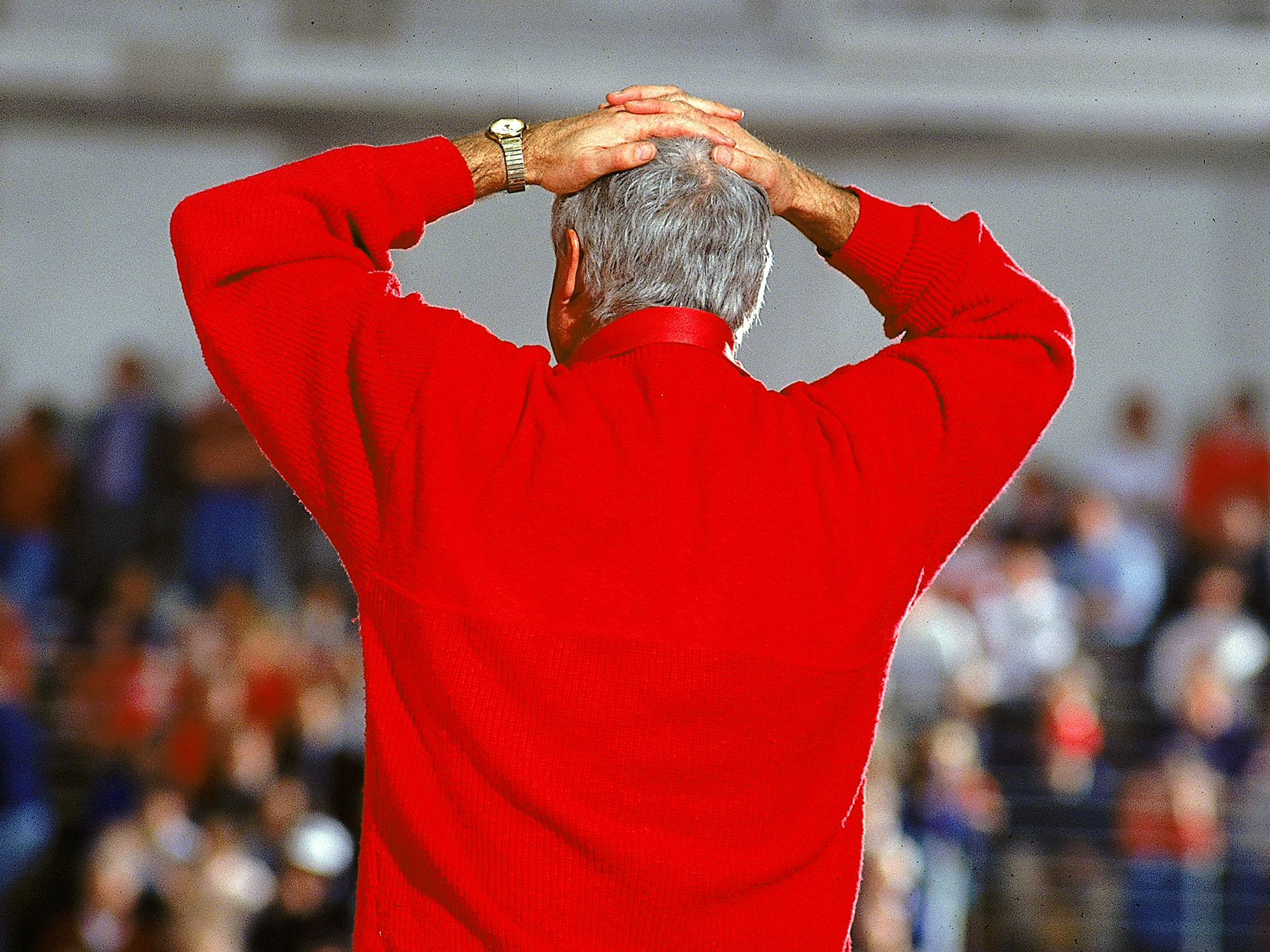Bob Knight, Indiana basketball