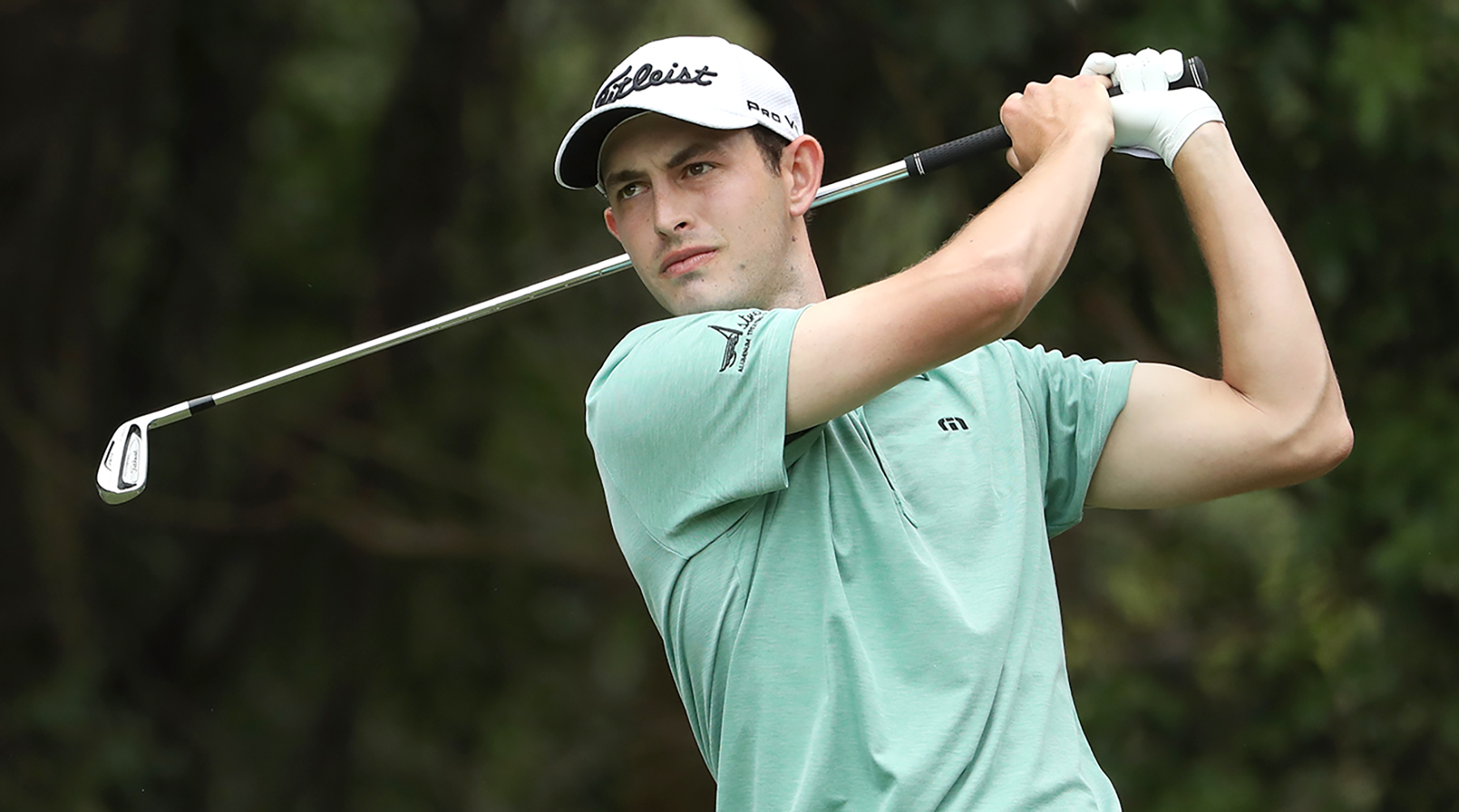 patrick cantlay the valspar runnerup just became the