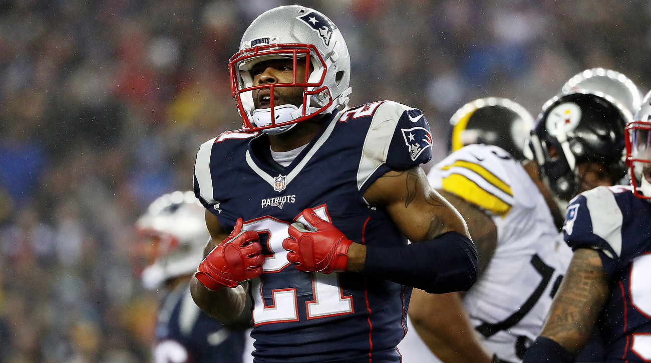 Malcolm Butler might not play another down for the Patriots, who could use the cornerback to re-acquire draft picks.