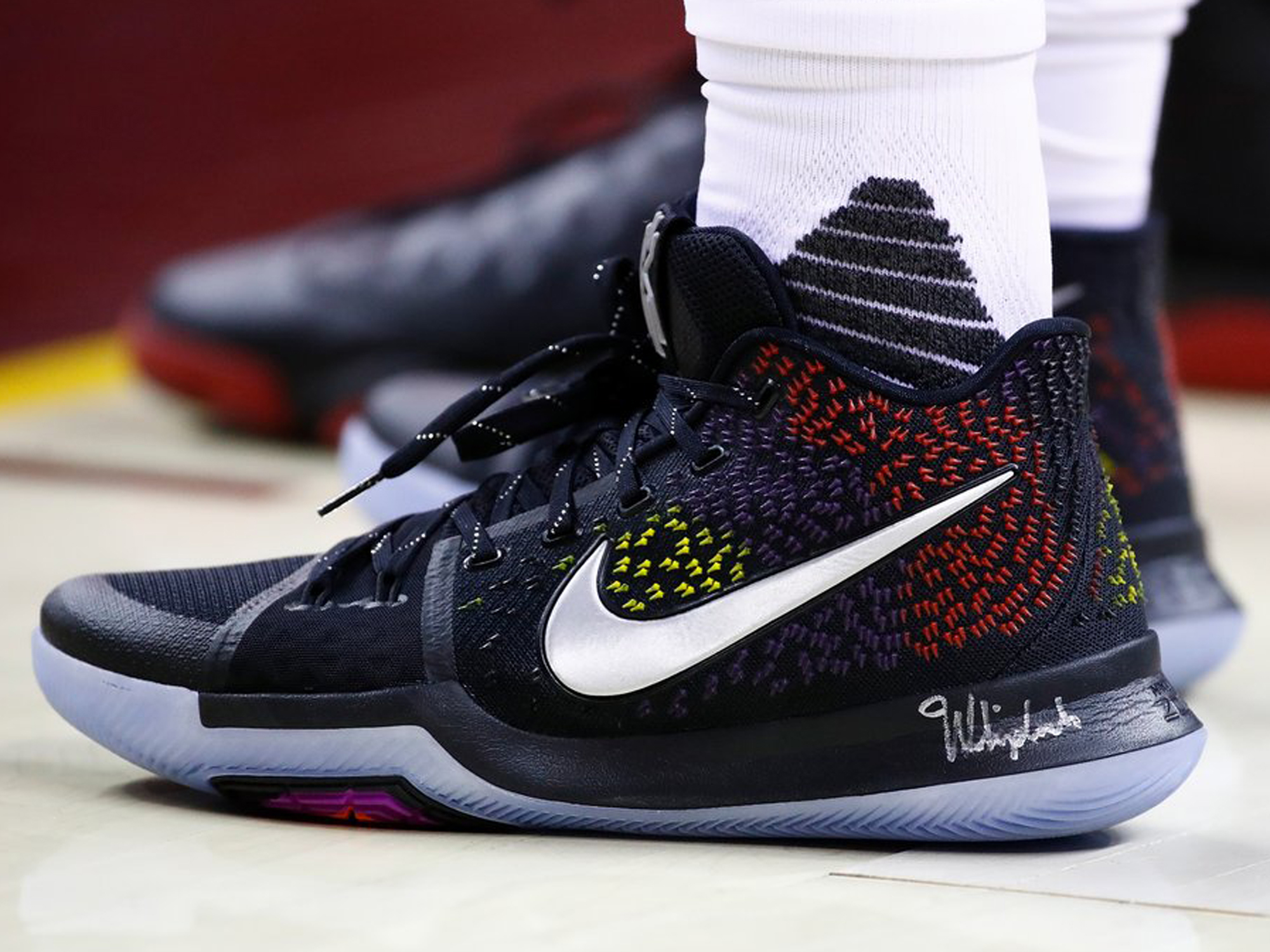 e126891c00f9 NBA Sneakers Roundup March  Best Shoes