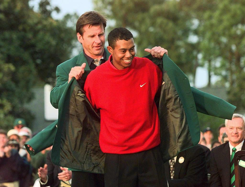 Tiger Woods 1997 Masters oral history: 'We were watching greatness ...