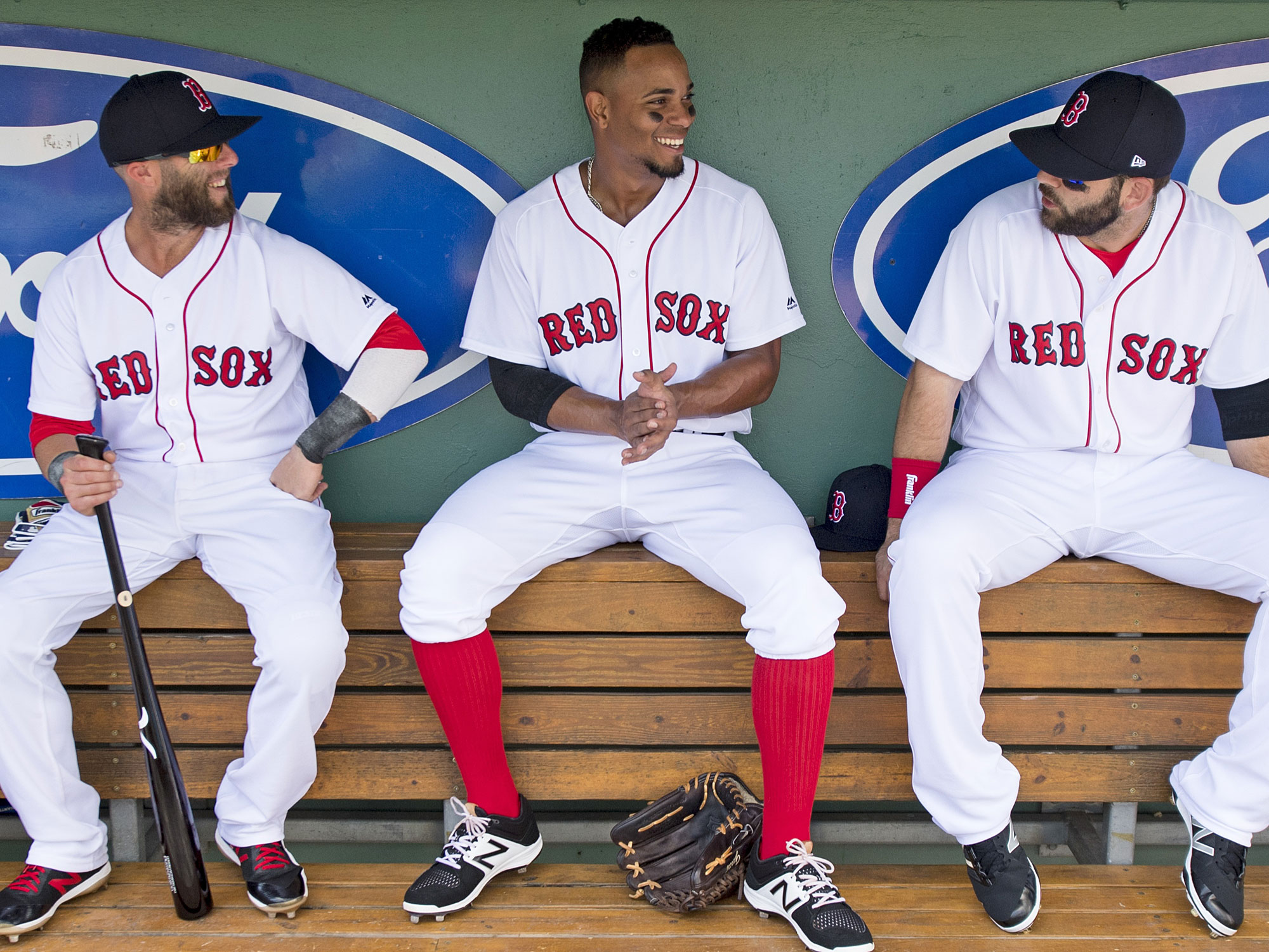 boston red sox why no david ortiz is no problem for al east