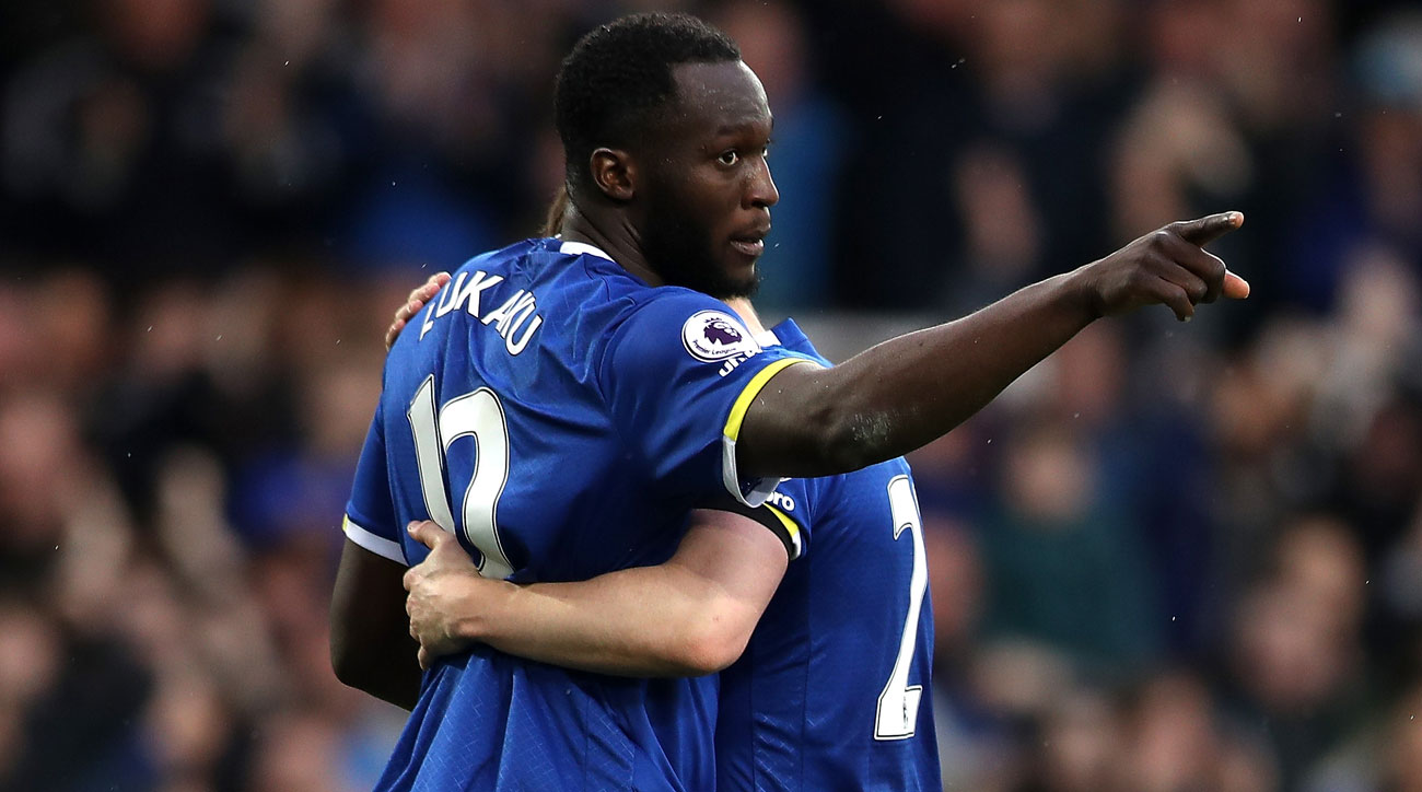 Romelu Lukaku is a good bet in Fantasy Premier League Gameweek 29