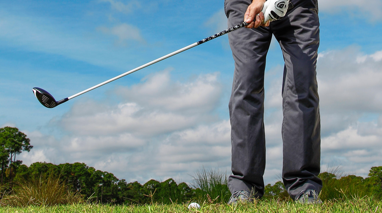 Scott Munroe has some simple tips to get you successfully chipping with your 3-wood