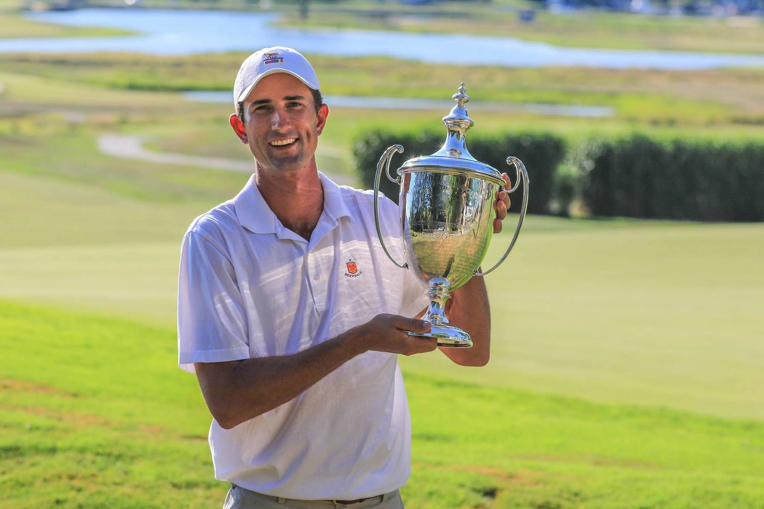 Stewart Hagestad won the U.S. Mid-Amateur.