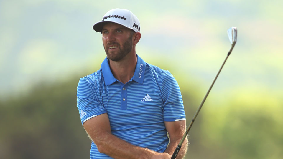 Dustin Johnson further solidified his top ranking with a win at the WGC-Dell Technologies Match Play.