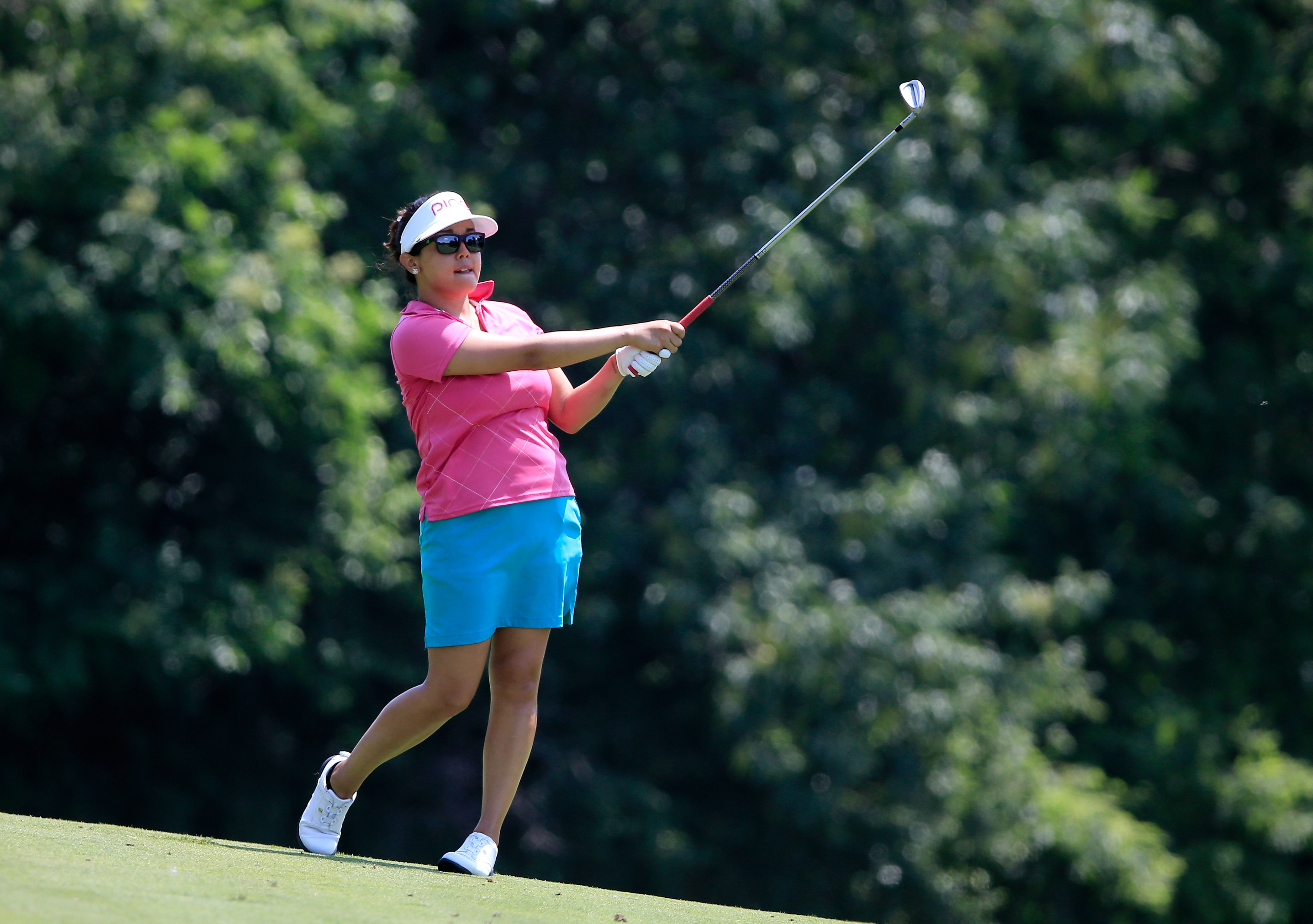 Lpga Vet Jane Park On Life After Golf Being Married To A