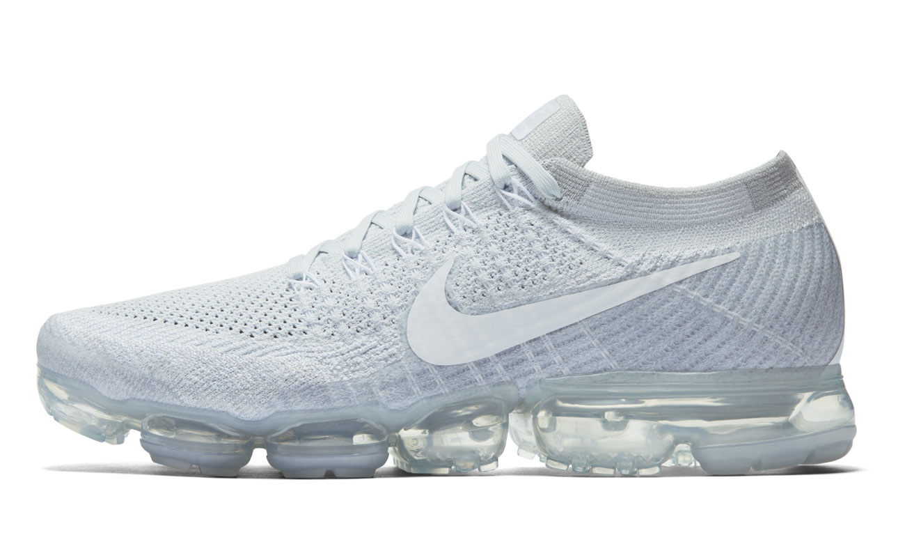 7cee04584 Nike Air VaporMax flyknit review 2017