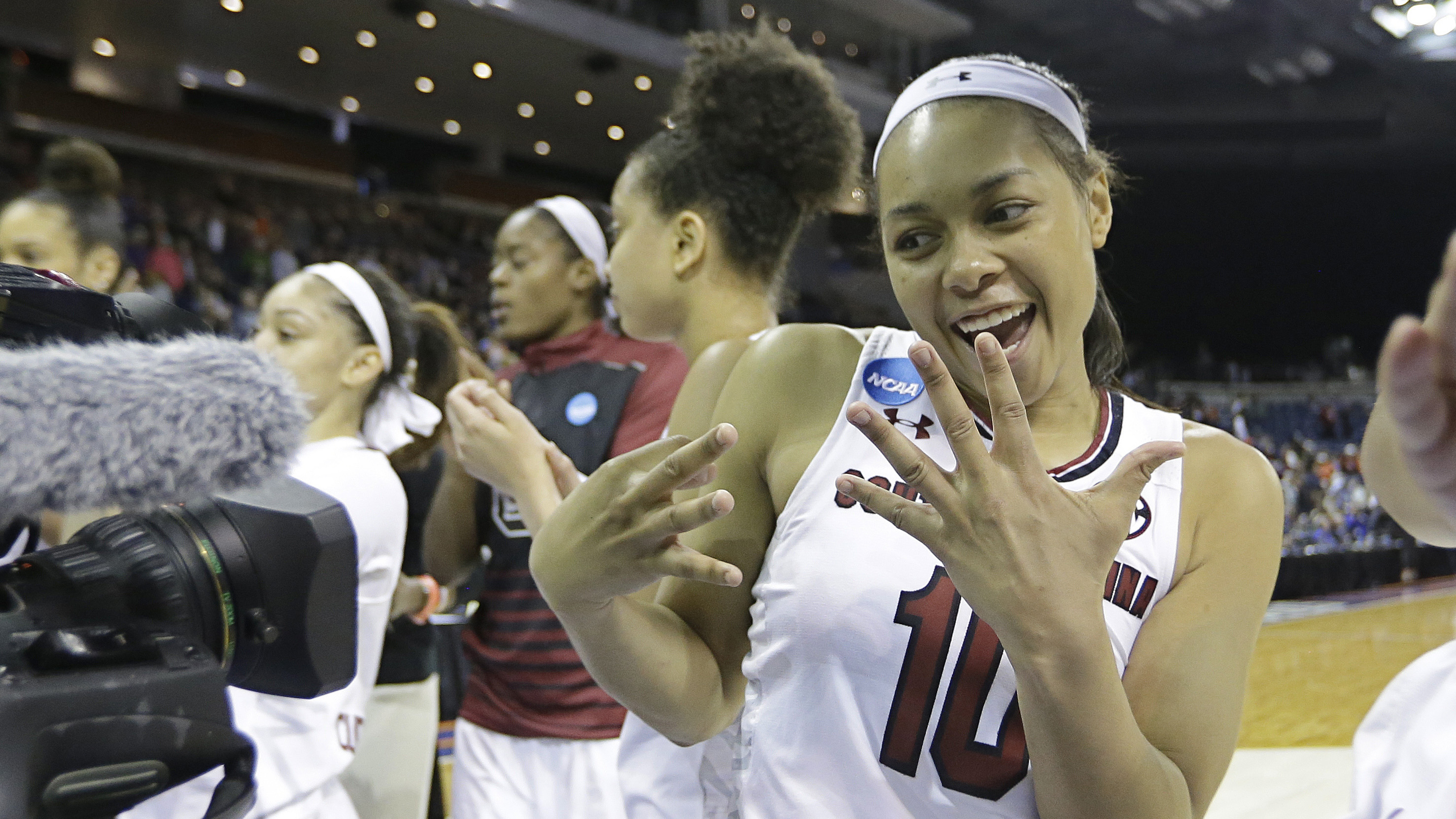 South Carolina basketball: Men, women make Final Four | SI.com