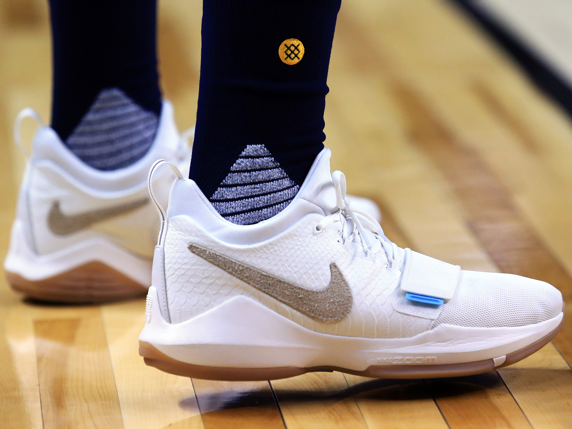 5bebc0106bc ... promo code for nike pg 1 ivory worn by paul george 66533 534a1
