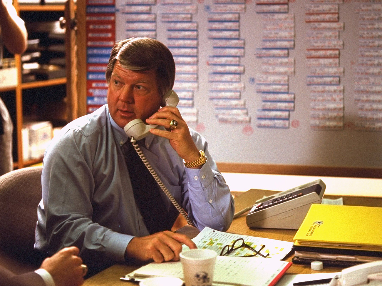 The draft strategy Jimmy Johnson implemented during his time with the Cowboys is one the Browns appear to be emulating.