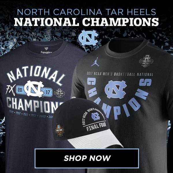 be0bd1a04 Gonzaga falls just short of national title vs. North Carolina | SI.com