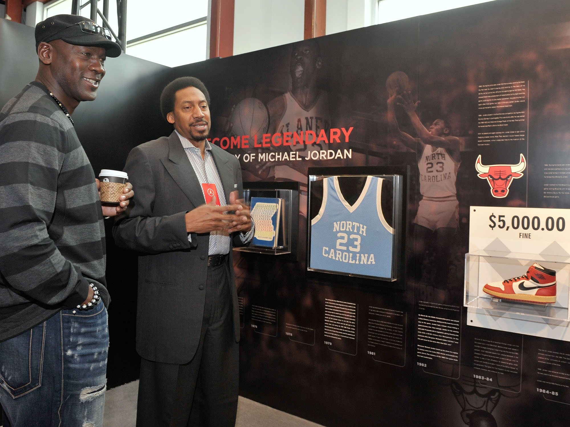 c4181b8c672 Michael Jordan And Sneaker History's Biggest What-Ifs | SI.com