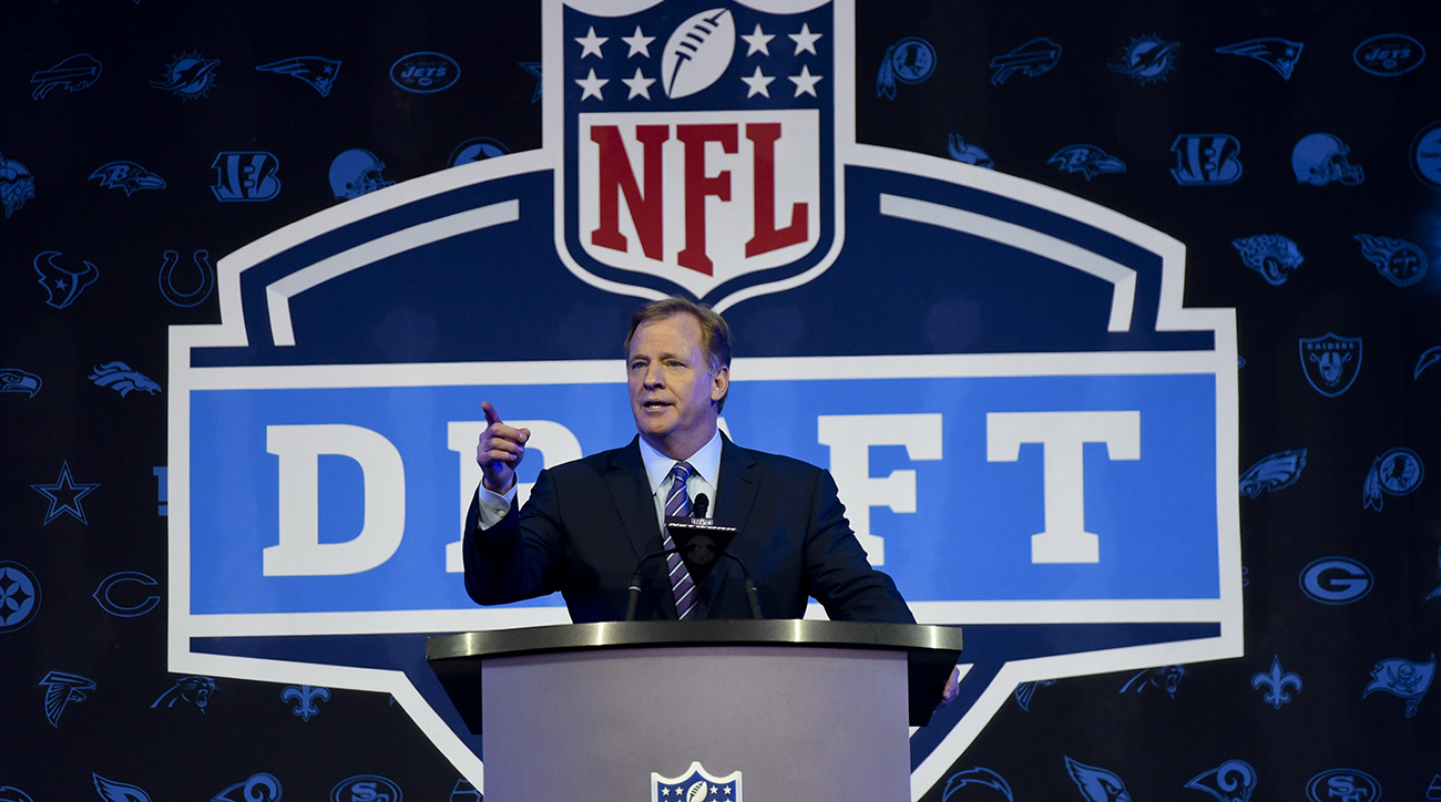 Image result for NFL draft 2018 to dallas