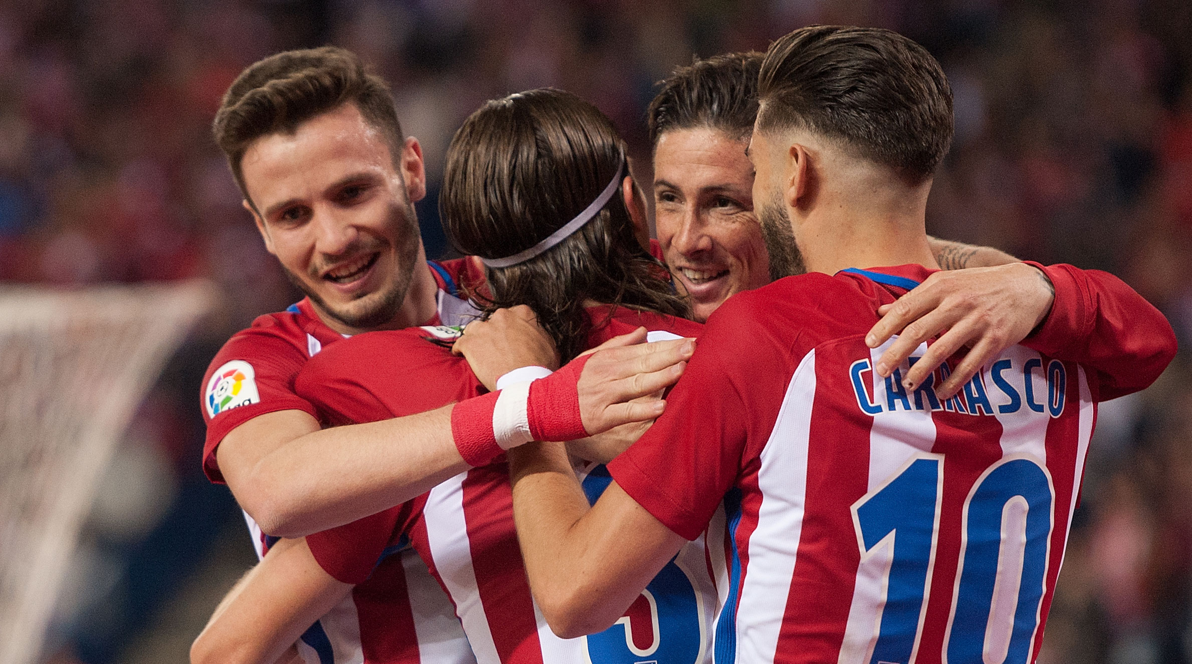 atletico real livestream
