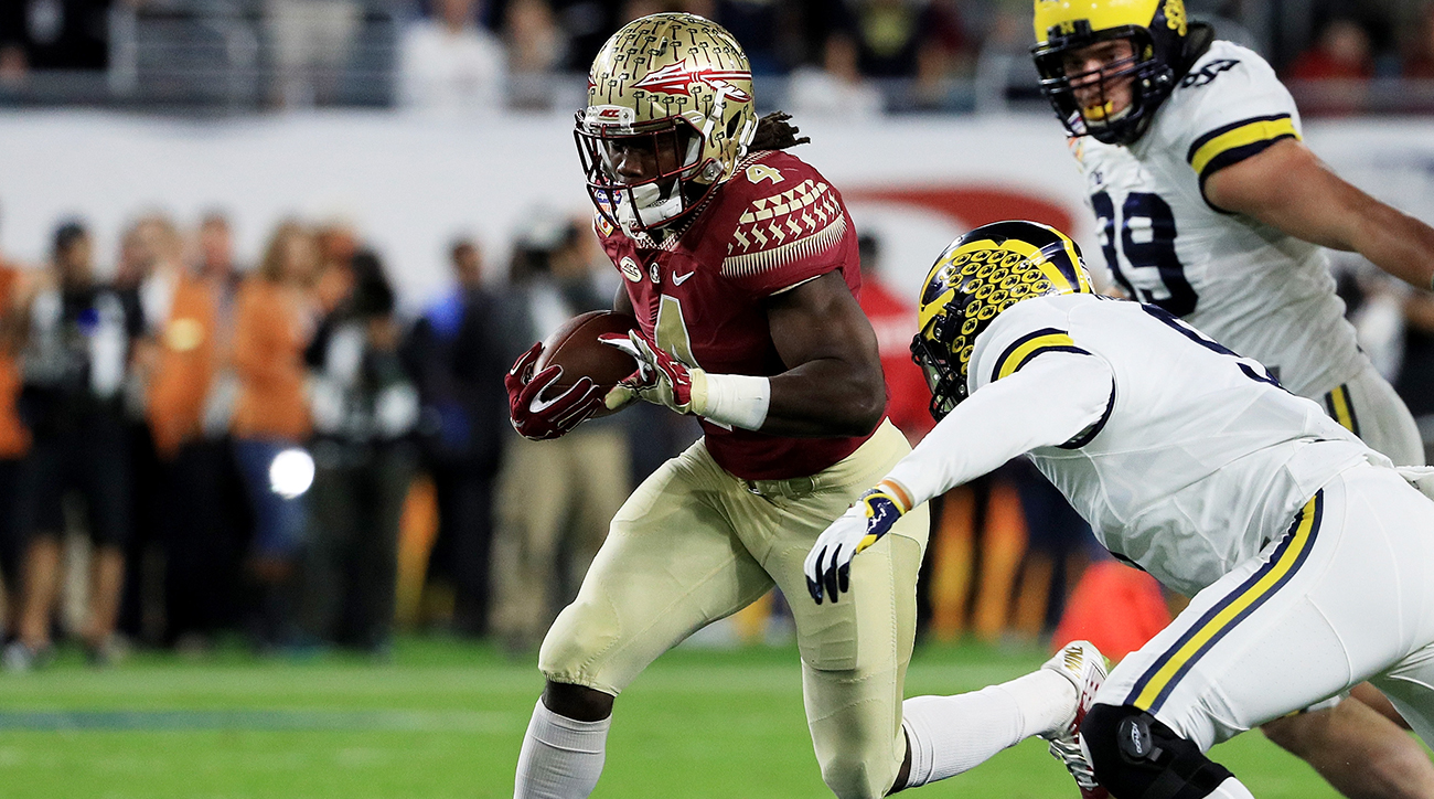 dalvin cook nfl draft scouting report
