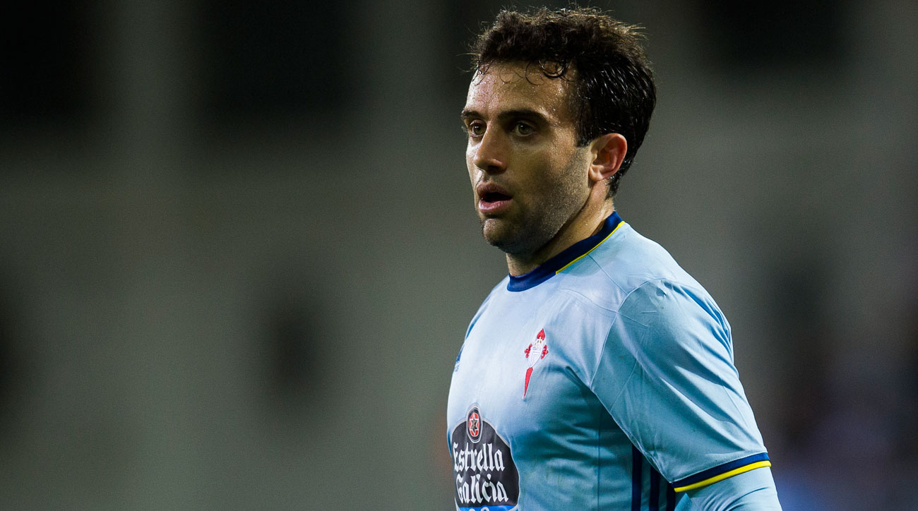 Giuseppe Rossi American Italy star suffers fourth ACL tear