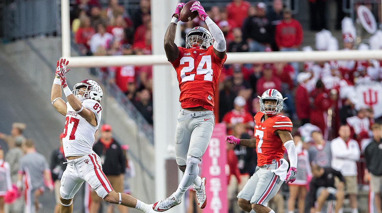 NFL draft scouting reports: Malik Hooker, Ohio State