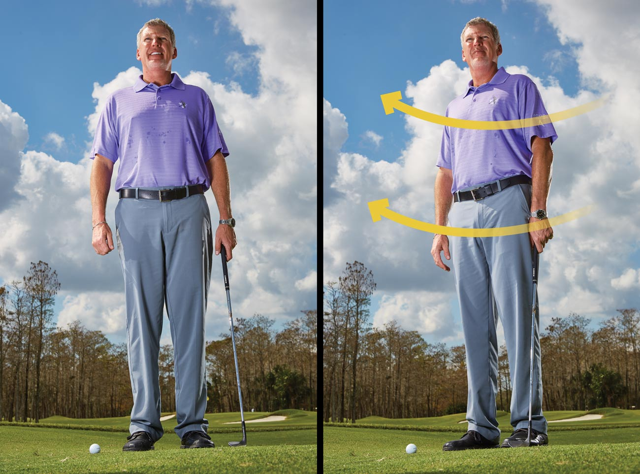 Act The Way You D Like To Be And Soon You Ll Be The Way: The New Way To Chip, And Turn Bogeys Into Pars And Birdies