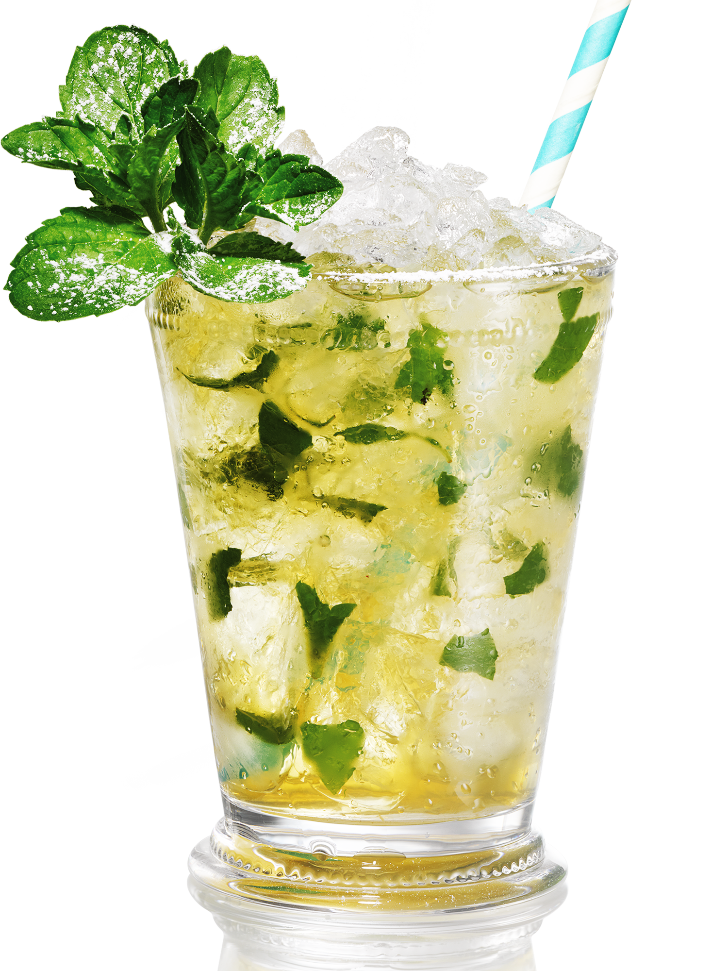 Mint Juleps: Five ways to make the Derby classic   SI.com