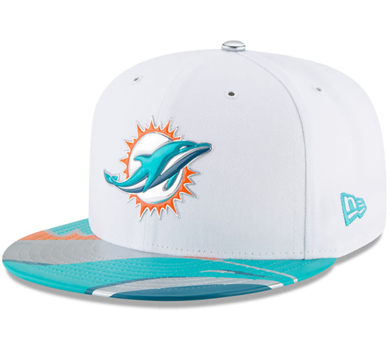 2017 NFL draft hats  Ranking the best and worst designs  fe9c4f2db