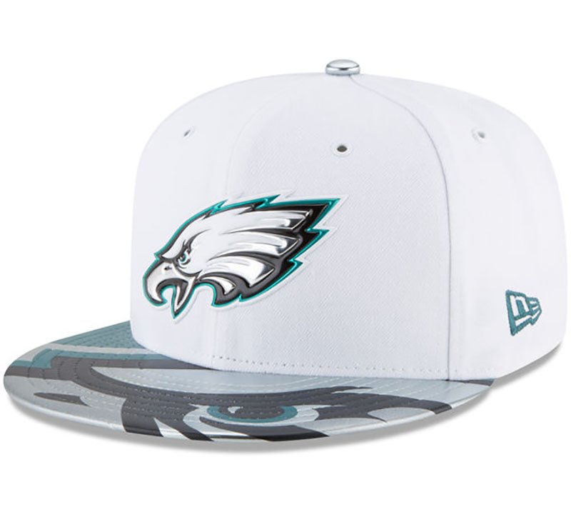 752d12c08 2017 NFL draft hats  Ranking the best and worst designs