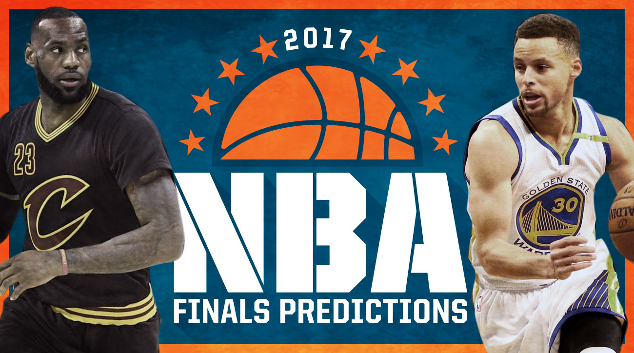 2017 NBA Finals Predictions: Will Warriors Get Revenge ...