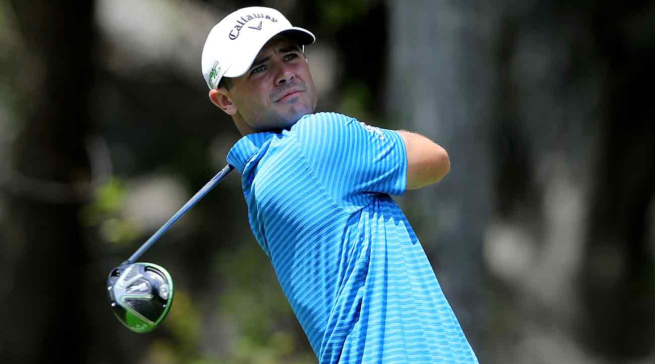 Wesley Bryan shot a final-round 67 to win the RBC Heritage on Sunday in Hilton Head.