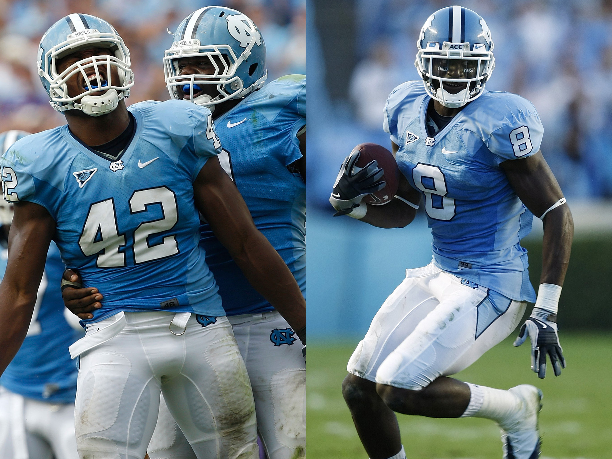 UNC football Agent guilty of giving cash to 3 players