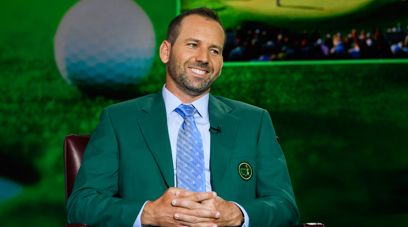 Sergio Garcia's career, until his recent Masters victory, was headlined by shortcomings and second place finishes.