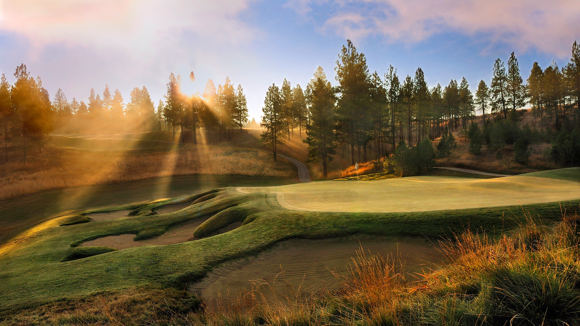 Best Golf Courses In Every State Public And Private