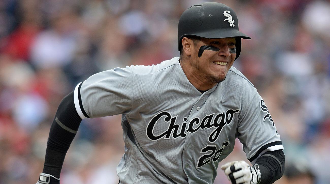 Avisail Garcia, Chicago White Sox