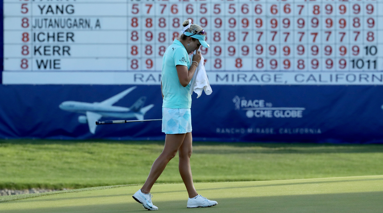 Lexi Thompson's difficult ruling at the ANA Inspiration in early April is just the most recent situation where slow motion video review was used to penalize a player.