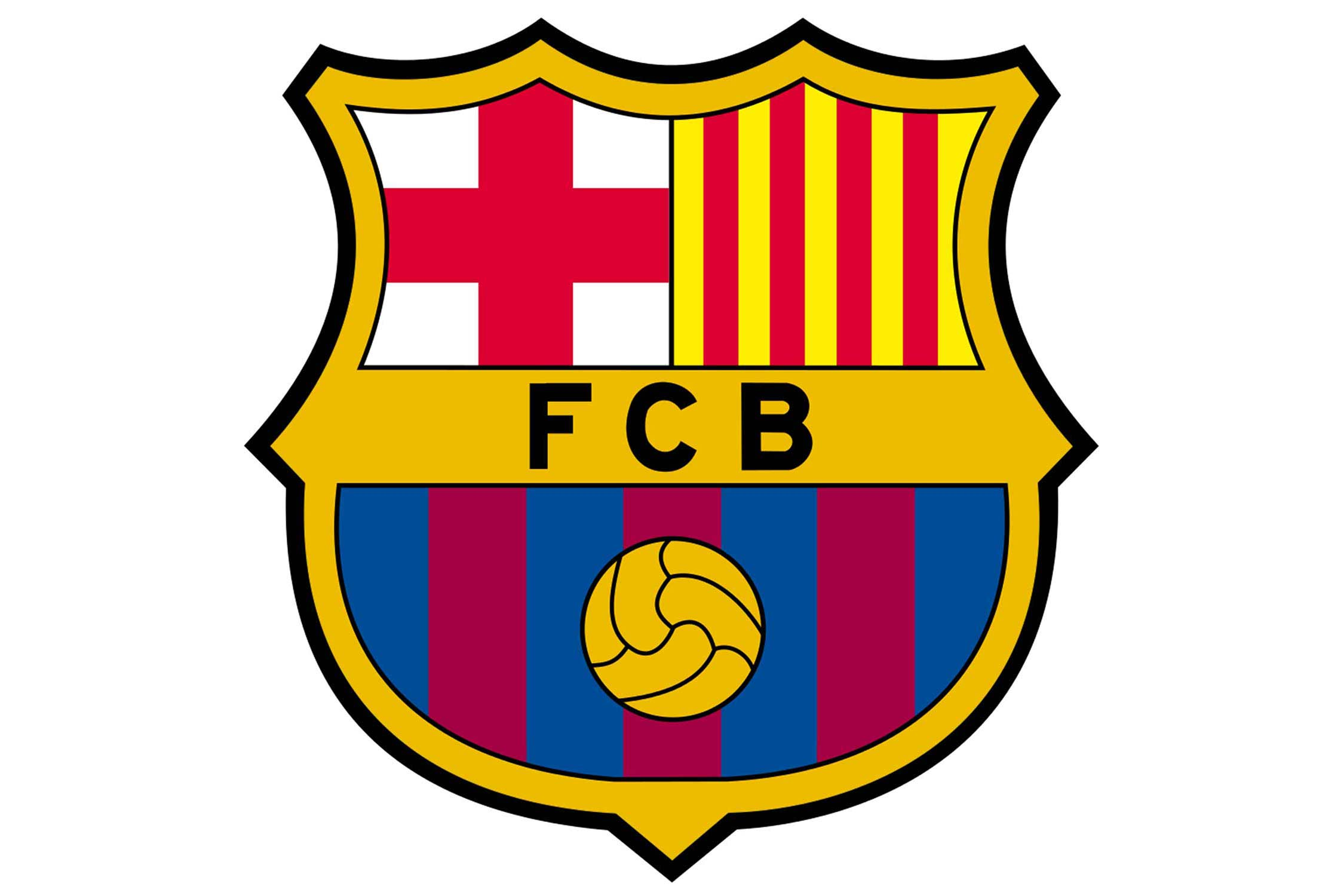 As a club, Barcelona is often regarded as a symbol of Catalonian nationalism. As such, the red and yellow stripes of the Catalonia flag are featured in the upper right side of the crest. On the upper left is the cross of St. George, who is seen as the patron saint of the city of Barcelona. The St. George's cross is also commonly known as the flag of England.