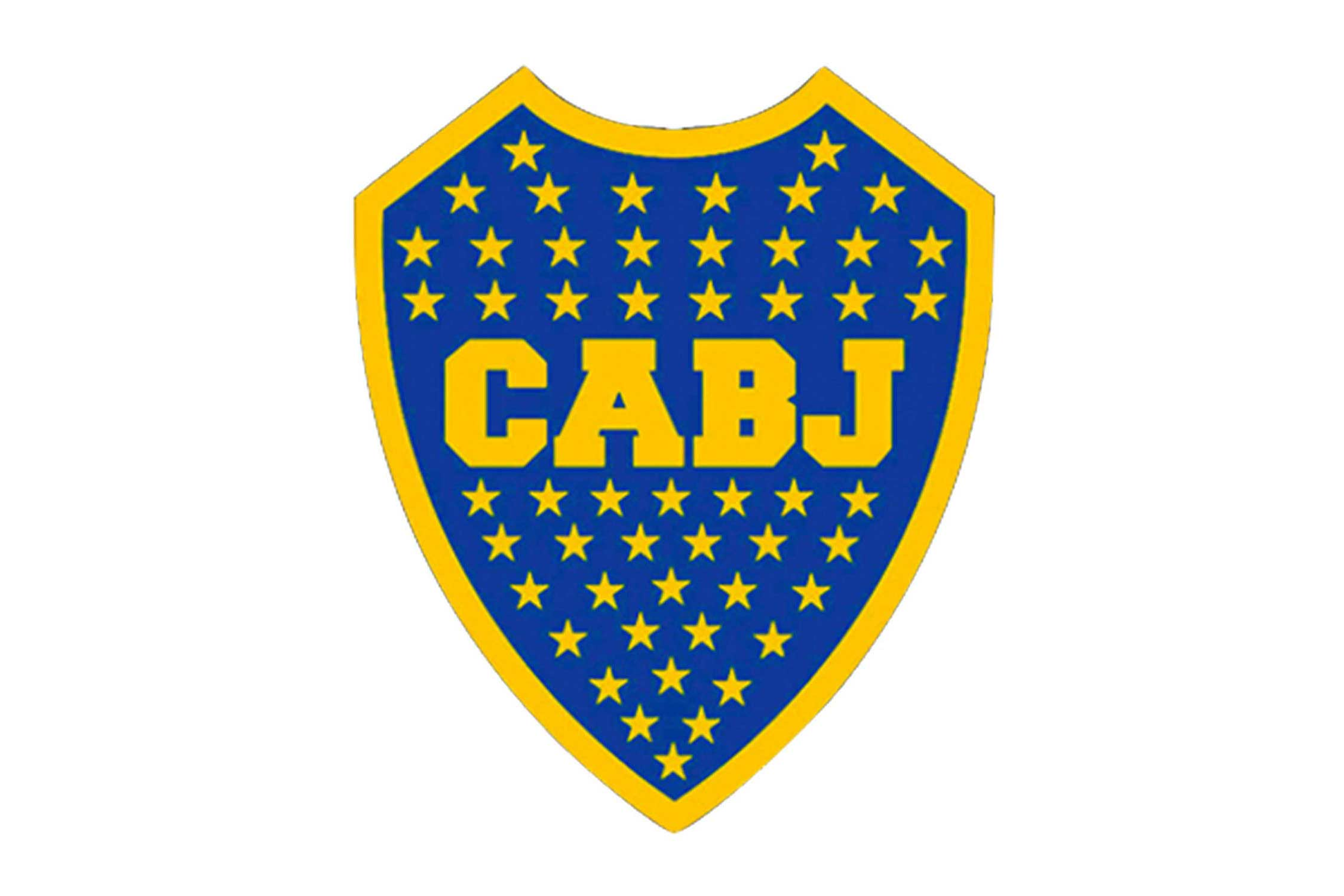 Why are there so many stars? Because Boca Juniors adds one every time they win something, and they win a lot of things.