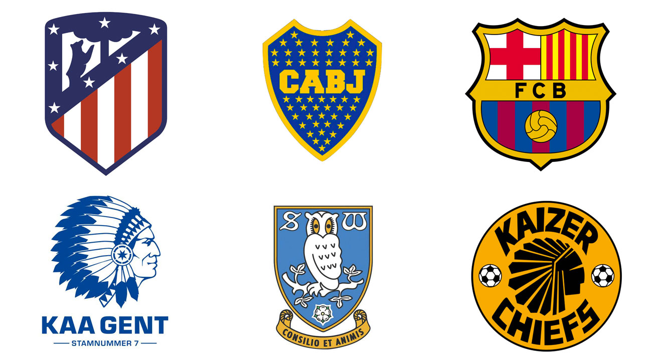 Hidden explanations for soccer clubs crests around the world si buycottarizona