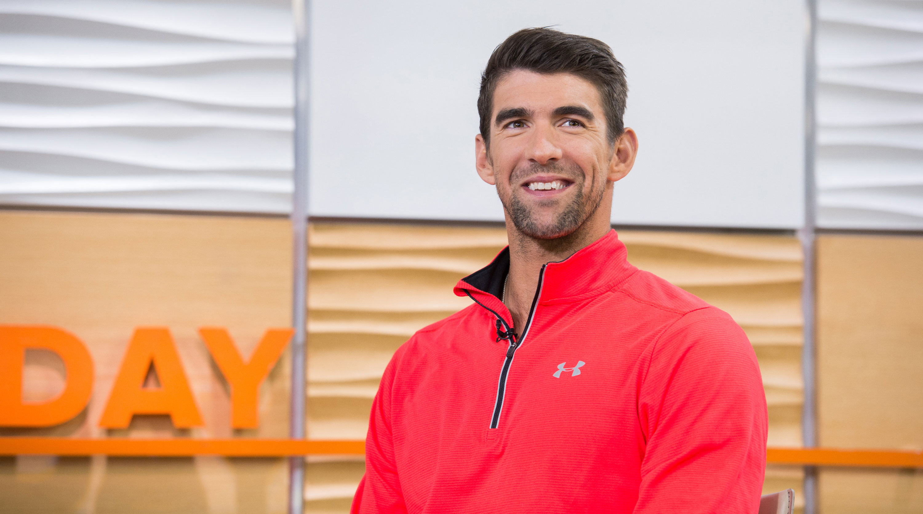 Michael Phelps Opens Up About ADHD Struggles