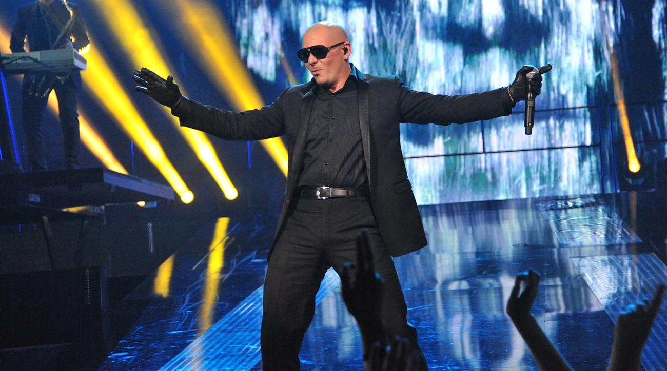 'Playoffs!' An Ode To Pitbull's Eternal 'Timber' Remix