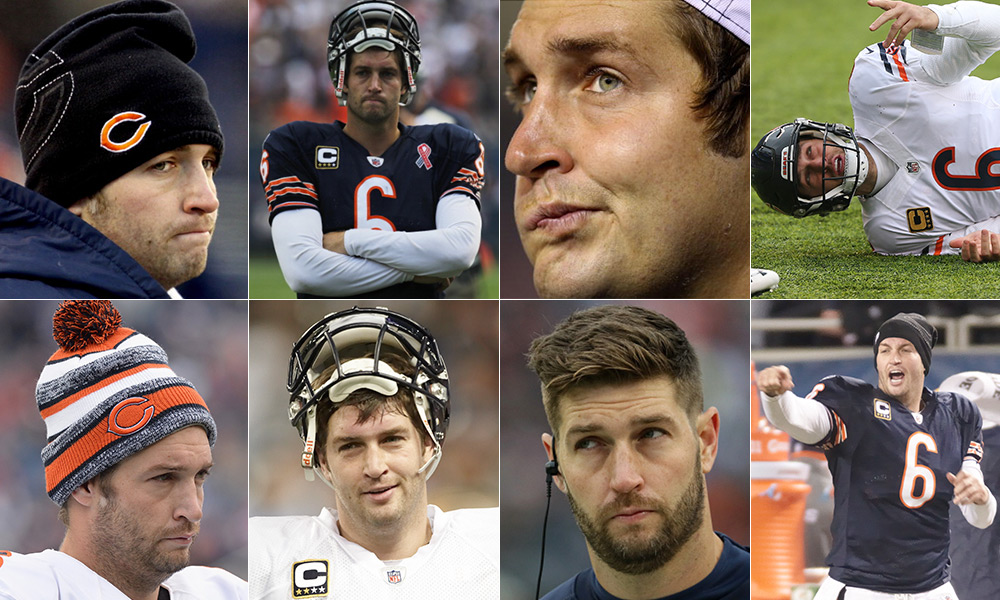Jay Cutler retirement: Why we'll miss former Bears QB