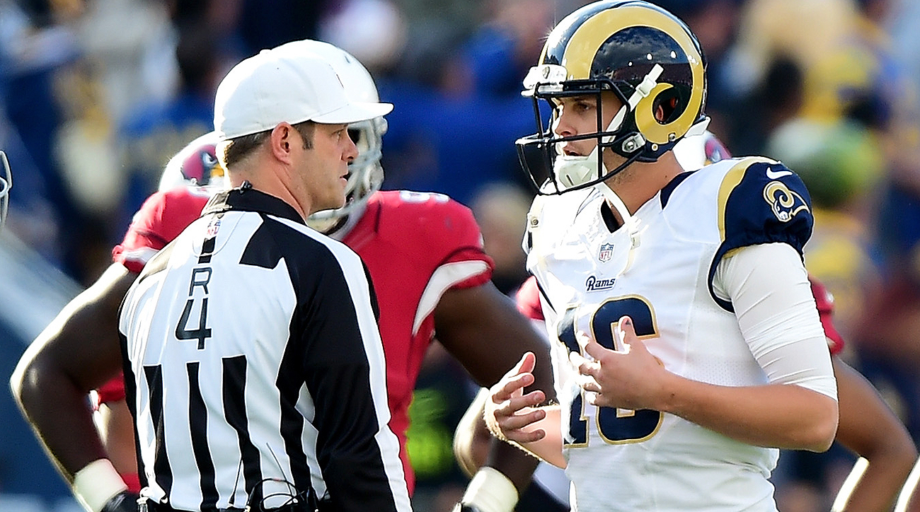 Los Angeles Rams schedule: Predicting 2017 record