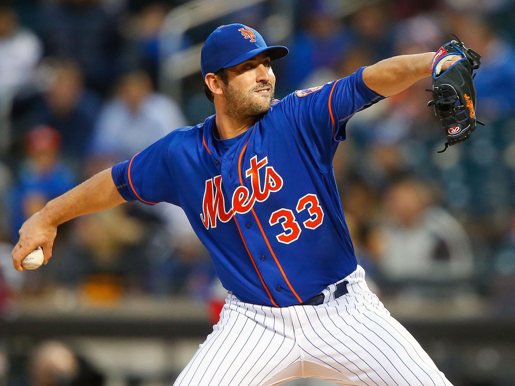 c921b00c8cd Matt Harvey  Mets  star fades and team s best-laid plans fall apart ...