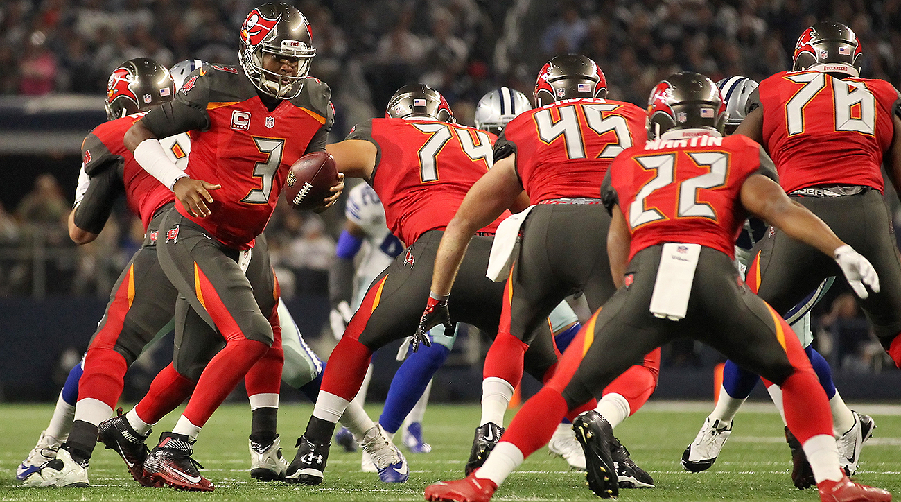 It is a picture of Epic Tampa Bay Buccaneers Picture
