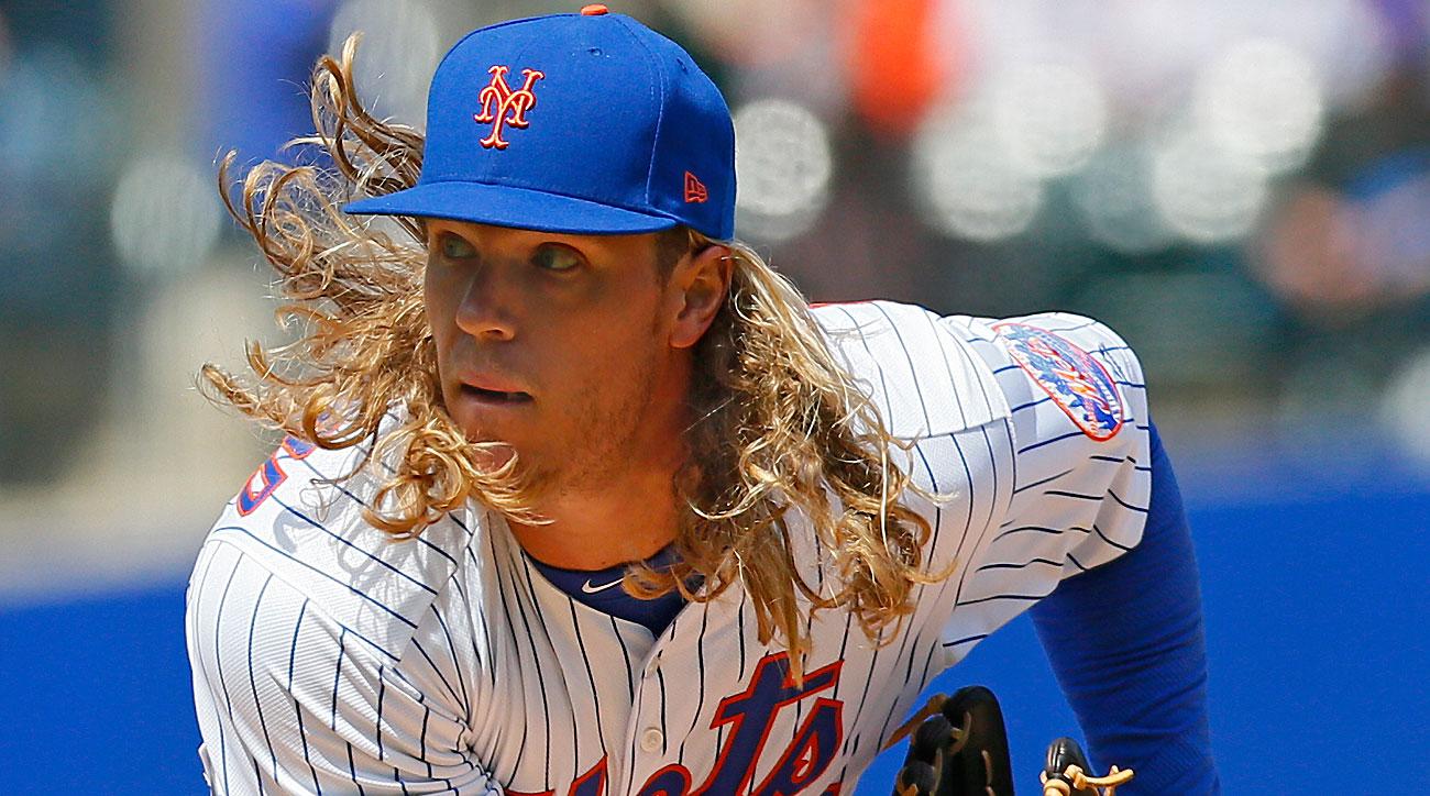 Noah Syndergaard, New York Mets