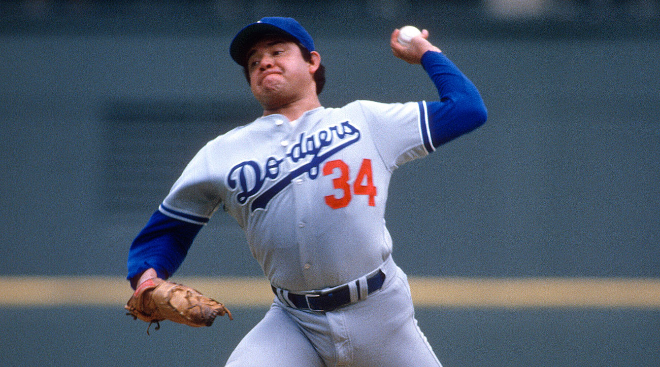 Dodgers should retire jersey of Fernando Valenzuela | SI.com