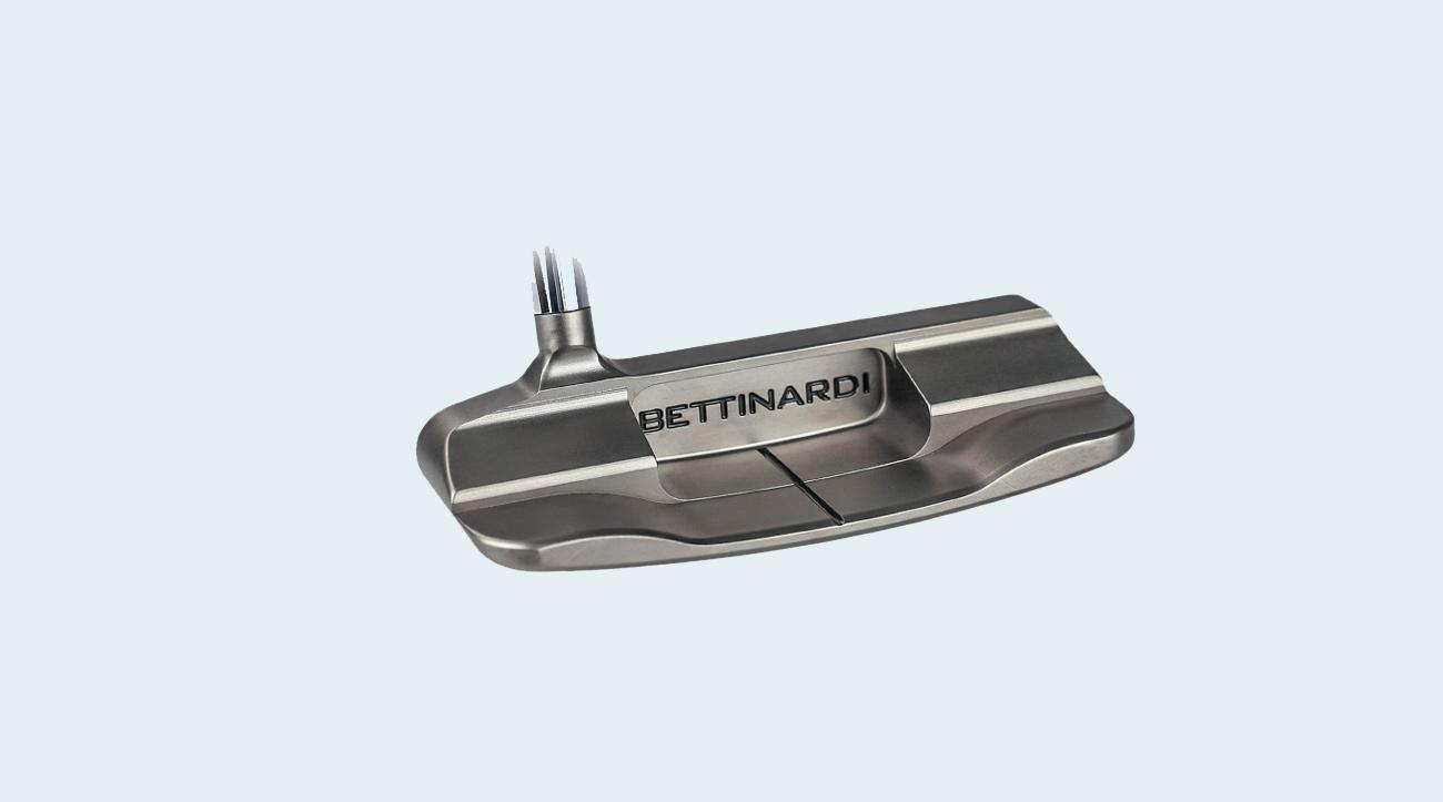 Bettinardi Studio Stock #28 putter.
