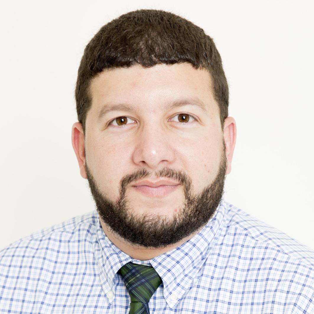 Justin Barrasso