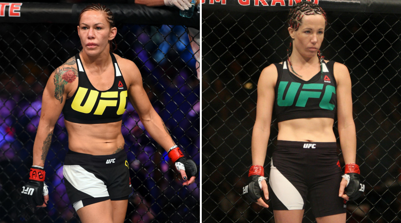 Angela Magana Uncensored cris cyborg punches angela magana, cited for battery (video