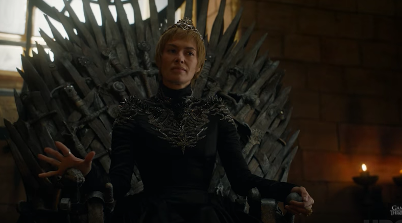 You'll want to watch the new Game of Thrones trailer