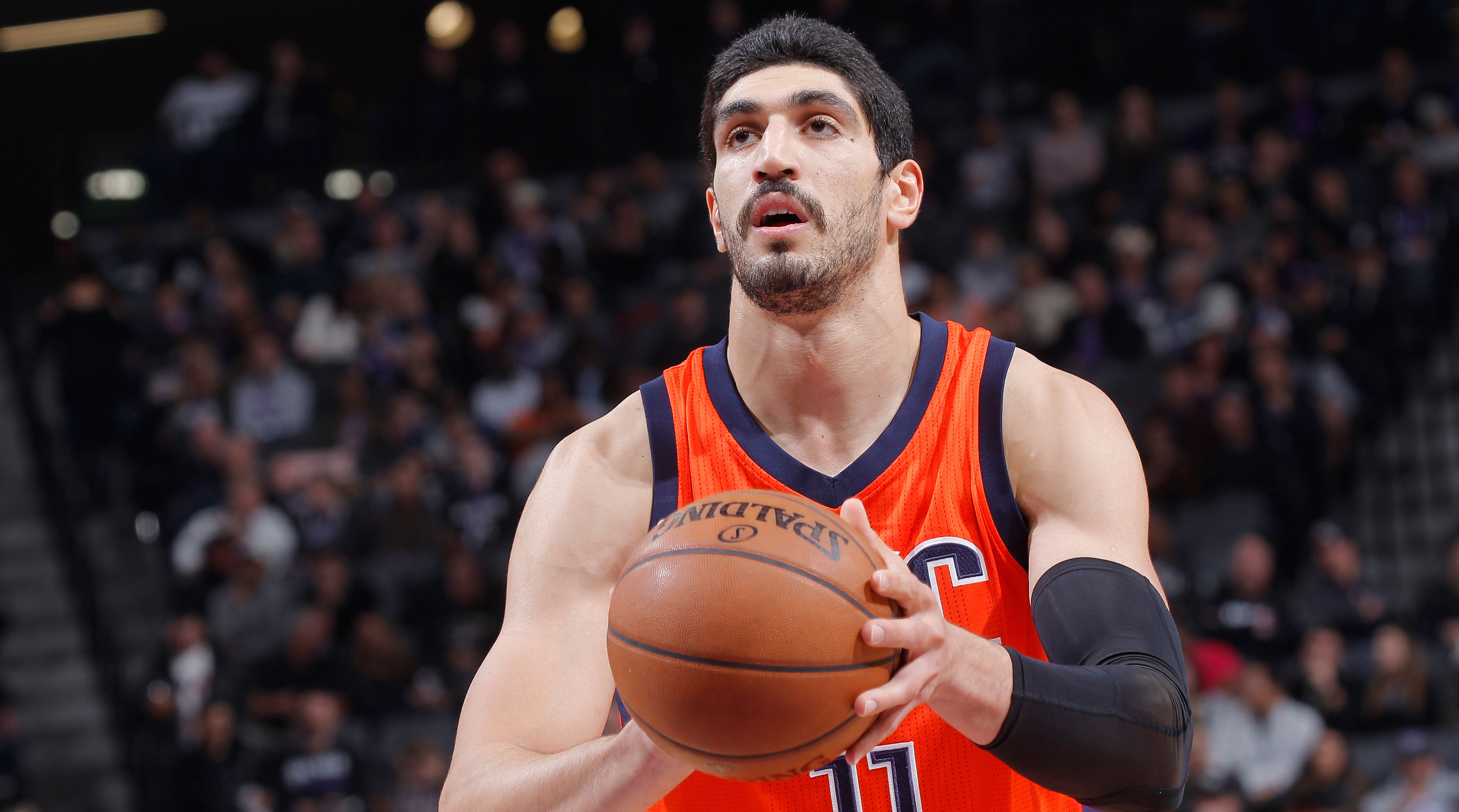 enes kanter wanted for arrest in turkey over political