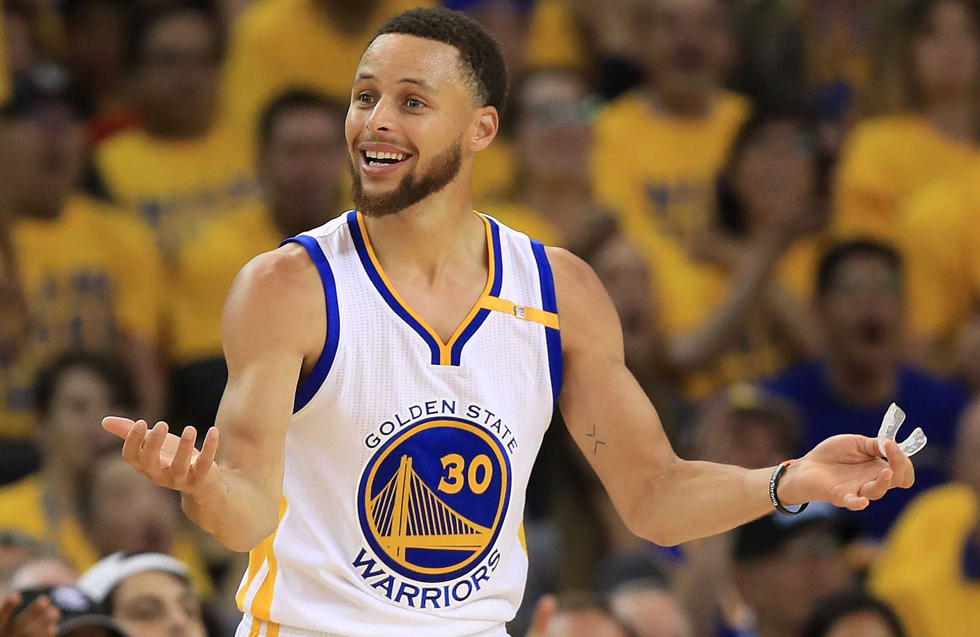 5338332c5fd 2017 NBA Finals  23 Reasons To Watch Warriors